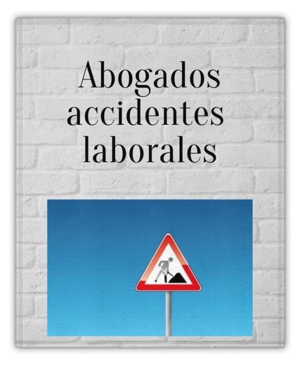 abogados accidentes laborales
